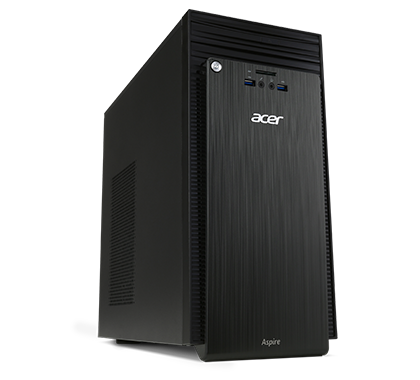 Acer Aspire TC-281 Desktop PC caratteristiche tecnche