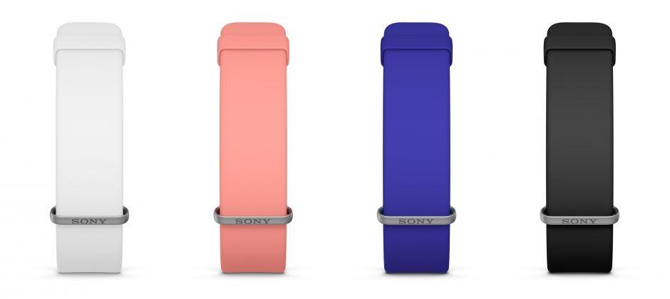 Sony Smartband 2 caratteristiche tecniche