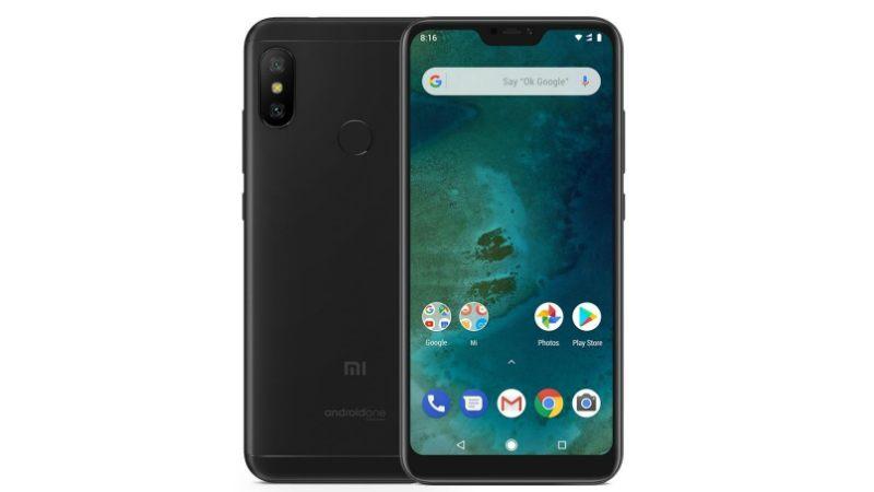 Xiaomi Mi A2 Lite: prime immagini e caratteristiche tecniche online