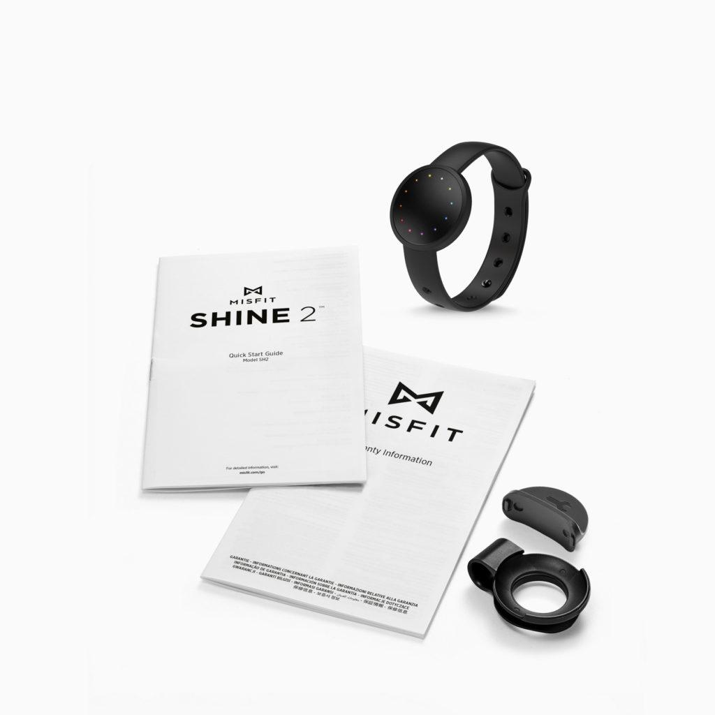 Misfit Shine 2 recensione