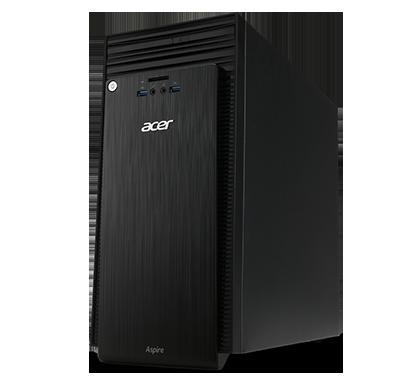 Acer Aspire TC-281 Desktop PC processore