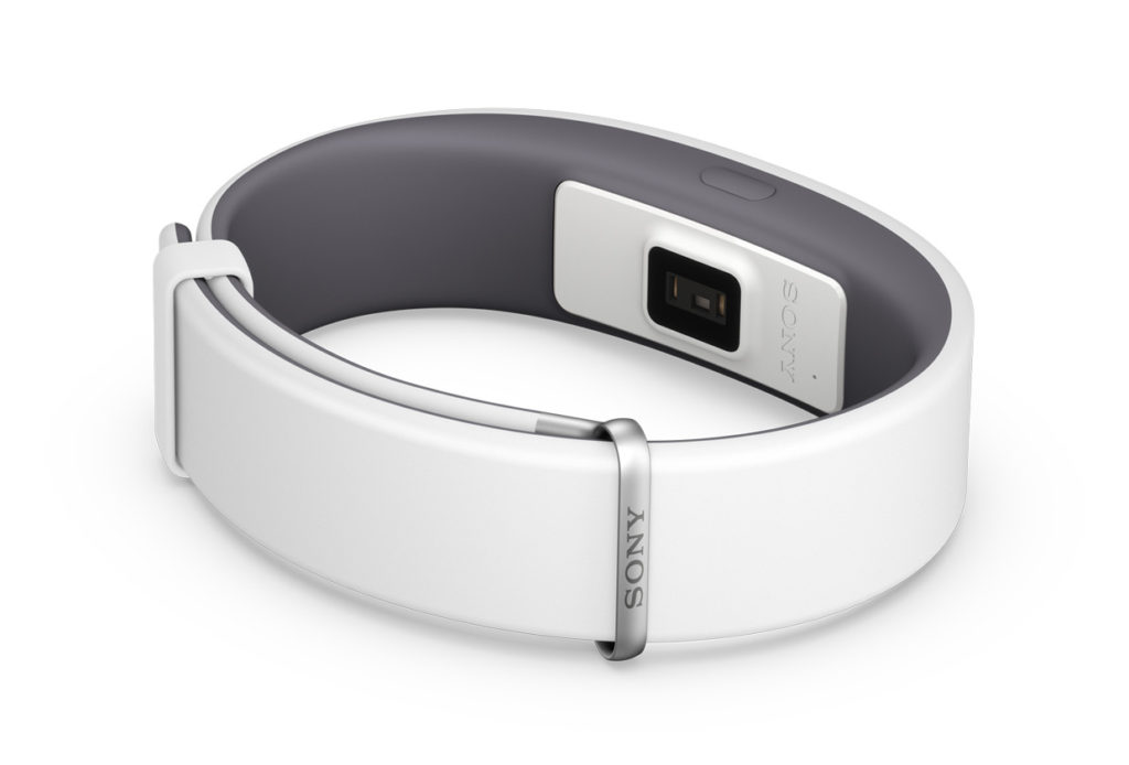 Sony Smartband 2 come funziona