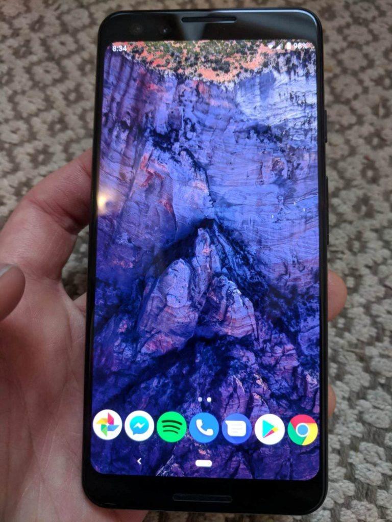 Google pixel 3 caratteristiche tecniche