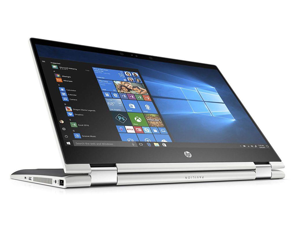 HP Pavilion x360 14-cd0022nl caratteristiche tecniche