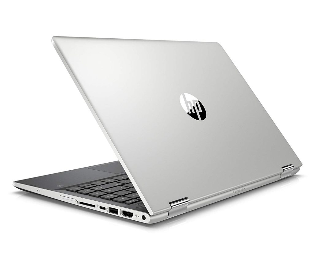 HP Pavilion x360 14-cd0022nl recensioni
