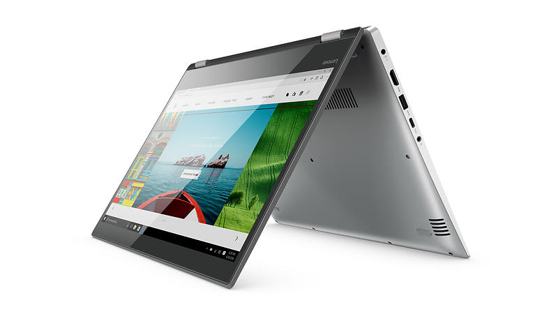 Lenovo yoga 520 design