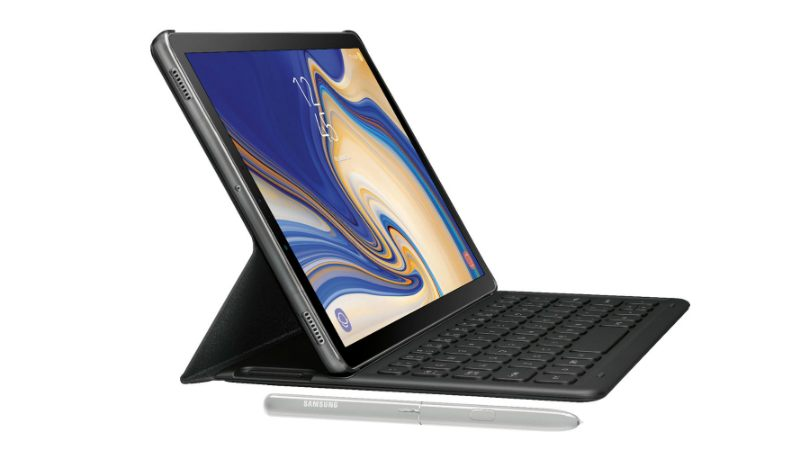 Samsung Galaxy Tab S4 annunciato ufficialmente
