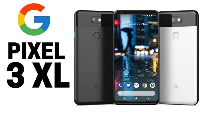 Google Pixel 3 XL un nuovo video che ritrae il presunto device