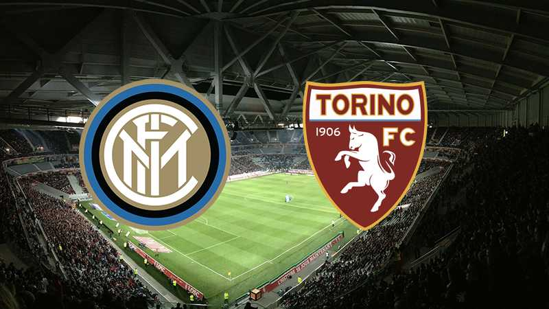 inter torino in streaming gratis