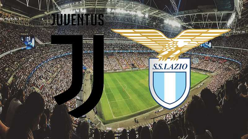 juventus lazio streaming