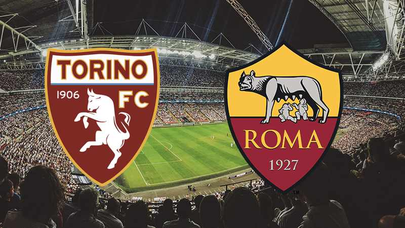 Torino Roma in streaming gratis