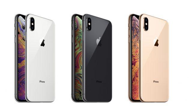 iPhone xs caratteristiche tecniche