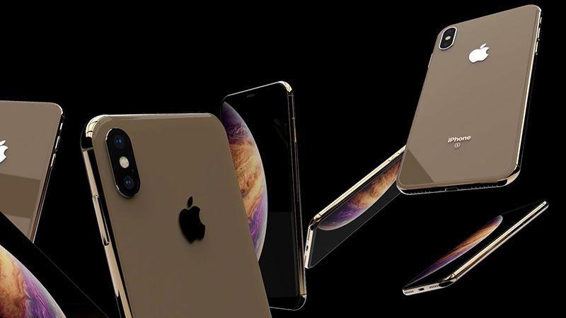 iPhone xs Max caratteristiche tecniche