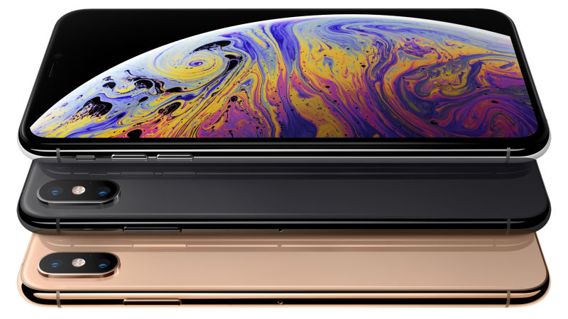 iPhone XS ecco il piccolo di casa Apple
