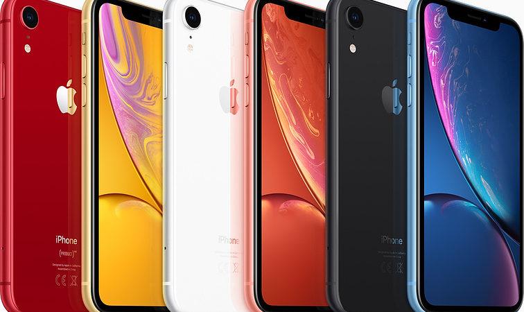 iPhone XR caratteristiche tecniche e prezzo
