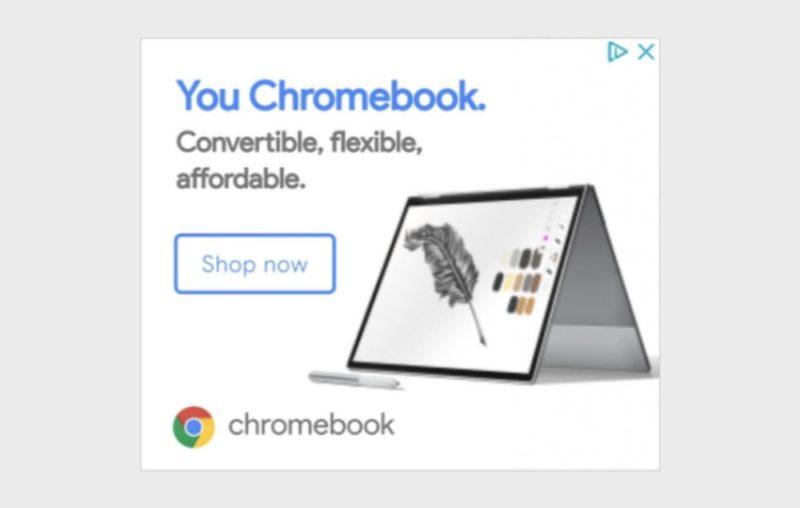 Google pixelbook 2 immagine