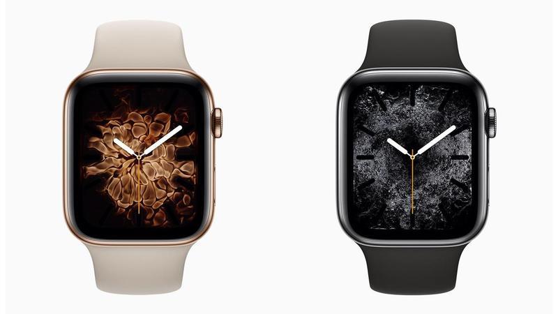 Apple Watch series 4 Caratteristiche tecniche