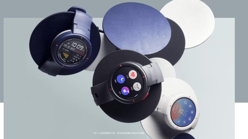 Amazfit Verge caratteristiche tecniche del nuovo smartwatch