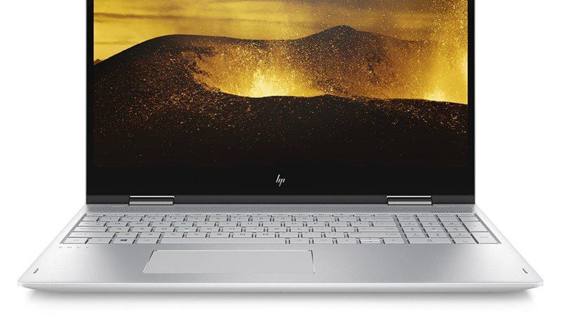 Hp Envy X360 15-BP000NL caratteristiche tecniche
