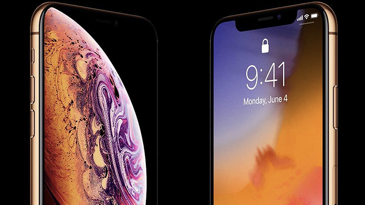 iphone xs immagine