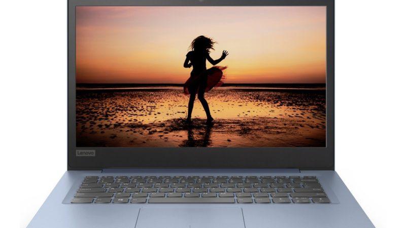 Lenovo Ideapad 120S-14IAP specifiche tecniche e prezzo