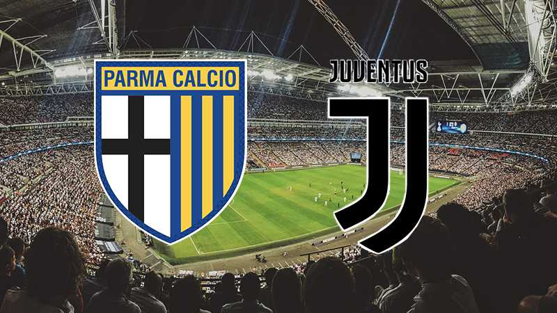 parma juventus in streaming