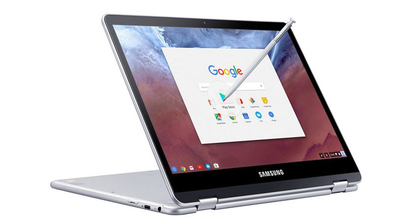 samsung chromebook pro specifiche tecniche