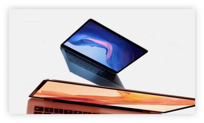 MacBook Air 2018 presentazione
