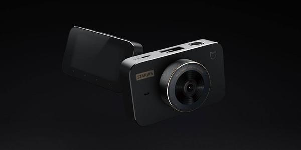 Xiaomi Mijia Driving Recorder 1S Dash Cam