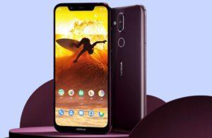 Nokia X7 caratteristiche tecniche