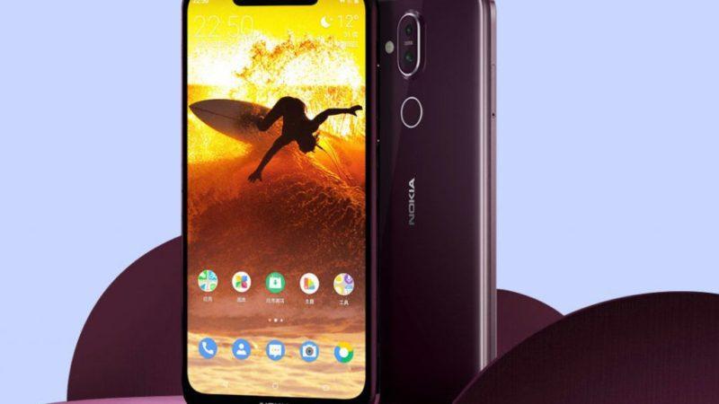 Nokia X7 è ufficiale, economico e prestante
