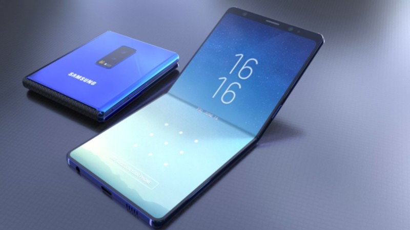 Samsung Galaxy F nuovi ritardi per lo smartphone pieghevole