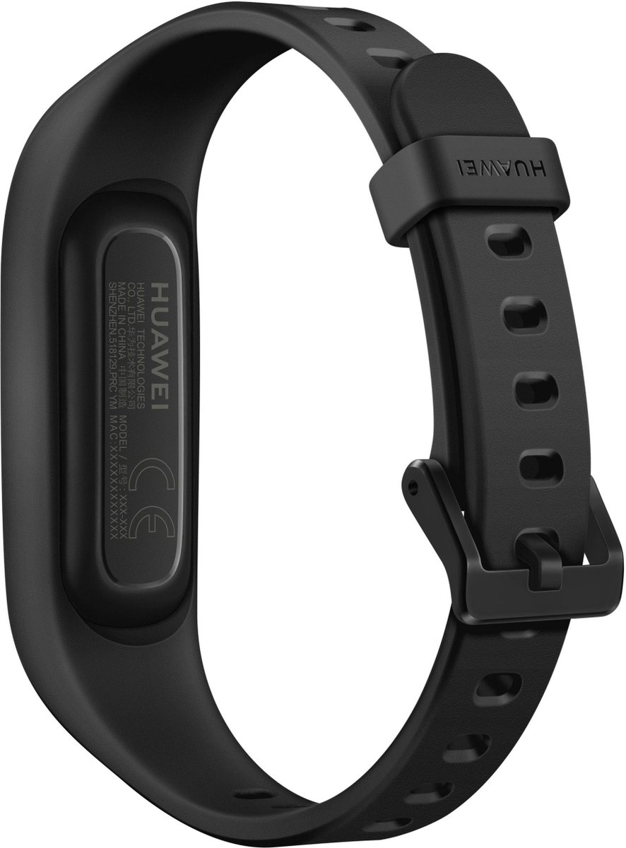 Huawei band 3e design