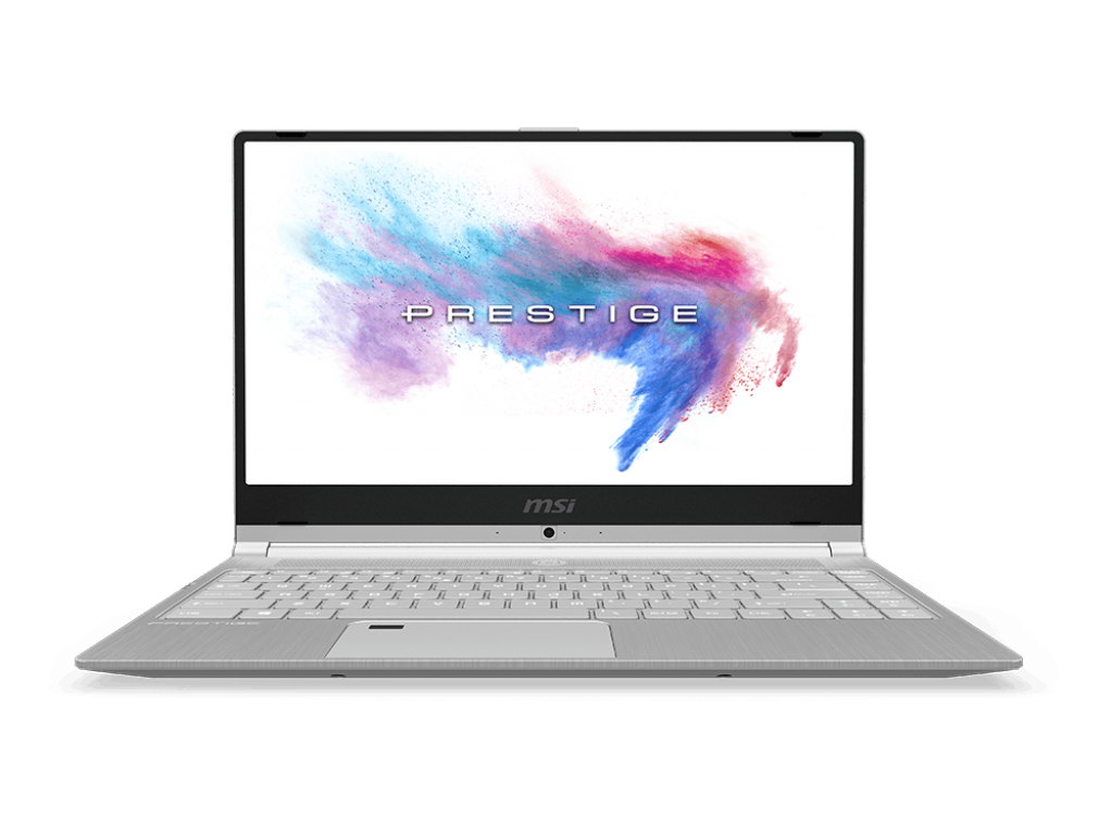 Notebook MSI Prestige PS42 8RB-059 display