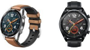huawei watch gt caratteristiche tecniche