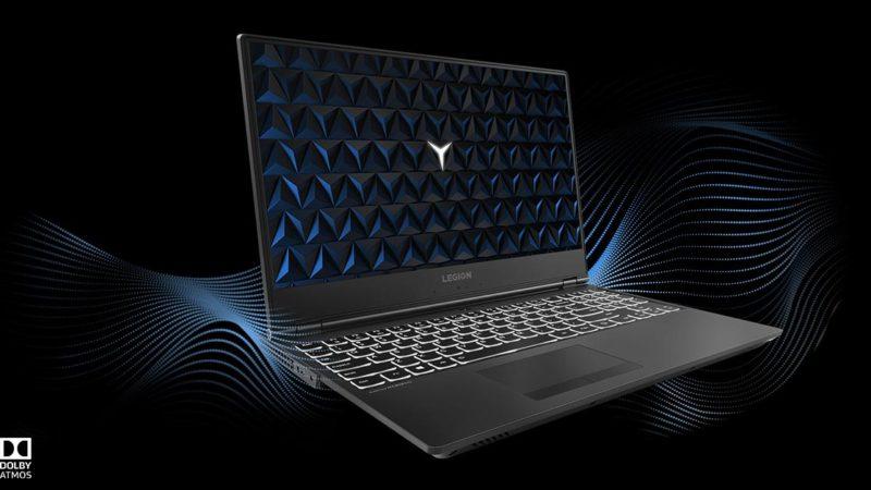 Lenovo Legion Y530 caratteristiche tecniche e prezzo