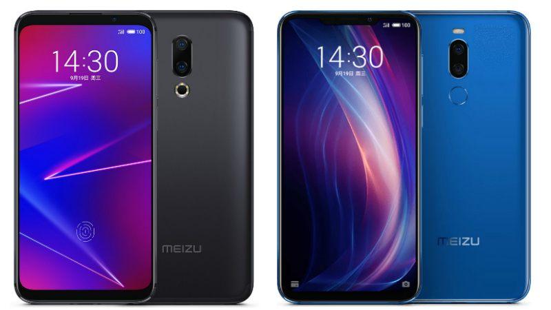 Meizu 16 è pronto ad arrivare nel mercato italiano