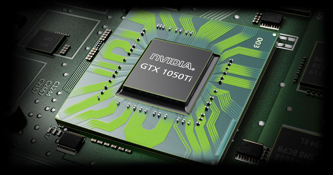 Lenovo Legion Y530 processore