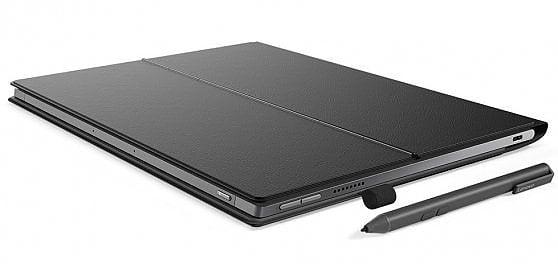 Lenovo miix 630 penna