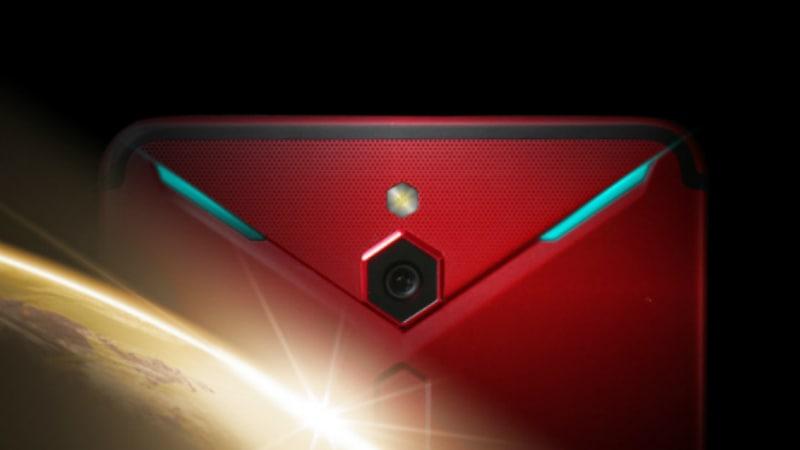 Nubia Red Magic 2 si chiamerà in realtà Red Devil eSport