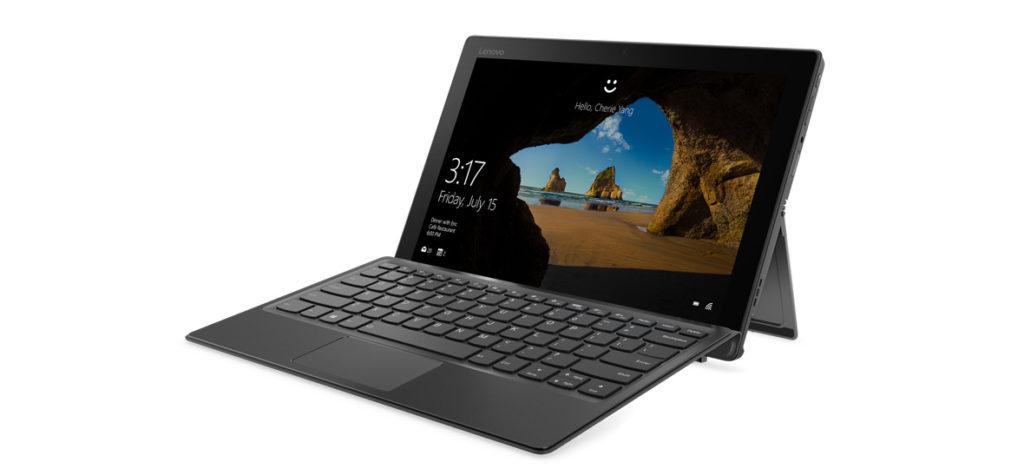 Lenovo miix 630 caratteristiche tecniche
