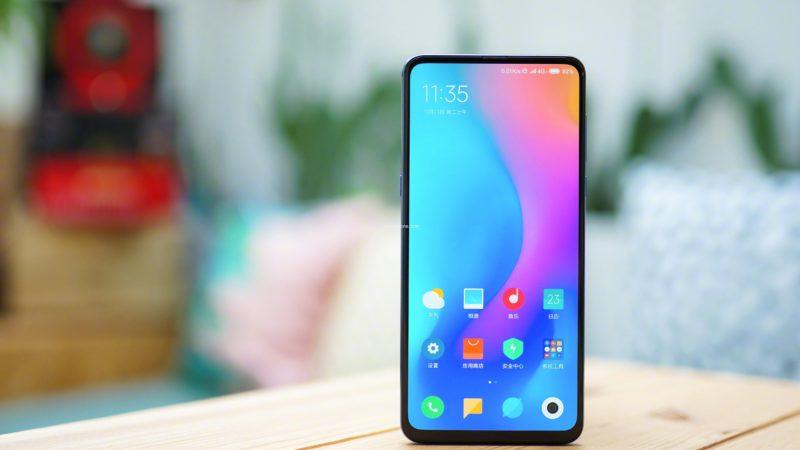 Xiaomi mi 9 Snapdragon 8150