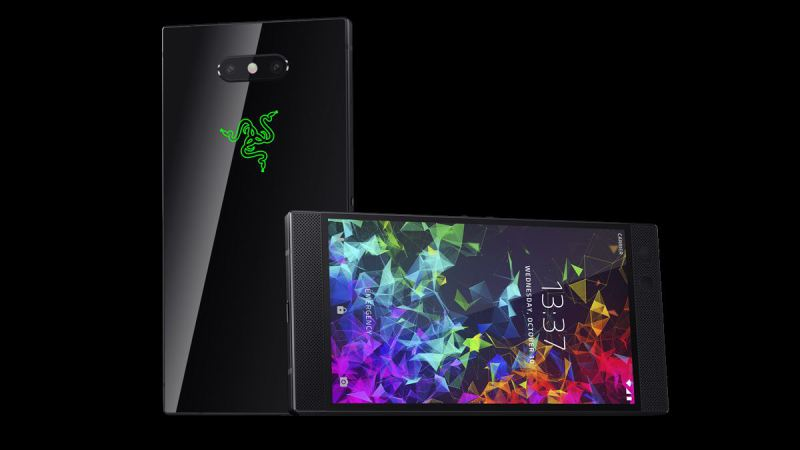 razer phone 2 gaming phone
