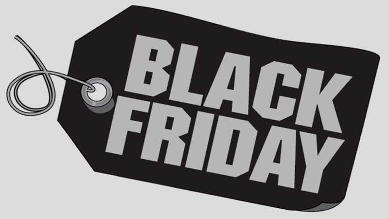 black friday 2018 offerte