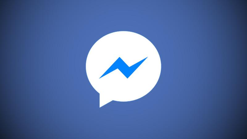 Facebook Messenger ora è possibile cancellare i messaggi inviati