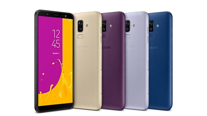 Galaxy M possibile nuova serie in arrivo per Samsung