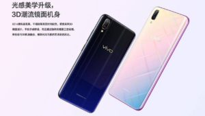 vivo x21s disponibile in cina