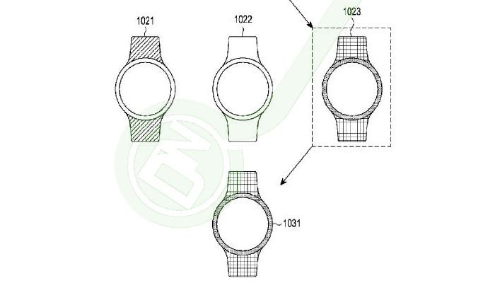Samsung galaxy Watch rumors