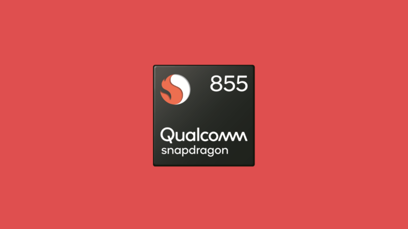 Snapdragon 855 specifiche tecniche