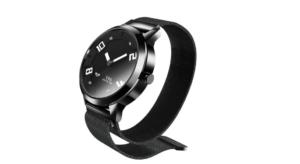 Lenovo watch X caratteristiche tecniche